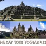 Yogyakarta Tour Package 2D1N
