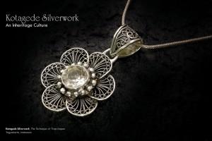 Jogja silver workshop