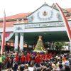 Visit the Yogyakarta Sultan Palace