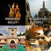 Yogyakarta Tour Package (5 Days / 4 Nights)