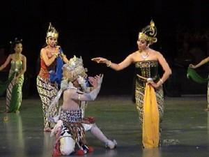 Jogja Cultural Performance