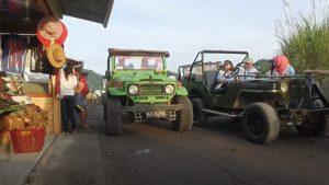 Merapi Lava Tour in Yogyakarta