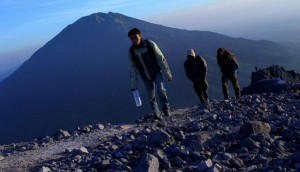 Merapi Trekking Tour packages
