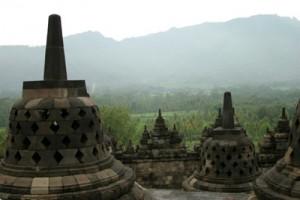 Borobudur One Day Tour