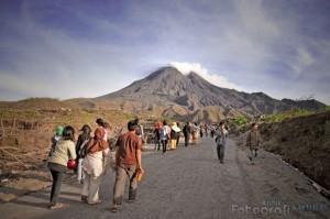 Merapi Trekking Tour