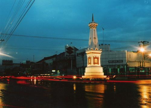Yogyakarta Tour Package 3D2N