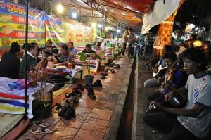 Malioboro street food