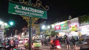 malioboro street yogyakarta