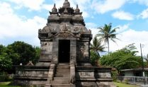 Pawon temple a symbolic meaning that binds these temples